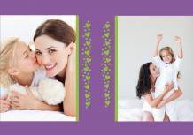 Fotokniha Milované mamince, 20x30 cm