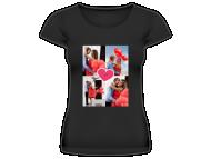 Tričko dámské, Láska