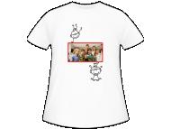 Tričko dětská, Třídní tričko