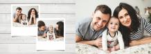 Fotokniha Nejčerstvější vzpomínky, 20x15 cm