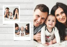 Fotokniha Nejčerstvější vzpomínky, 20x30 cm
