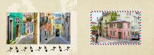 Fotokniha Naše cesta po Evropě, 30x20 cm