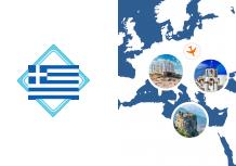 Fotokniha Řecko - prázdninové dobrodružství, 20x30 cm