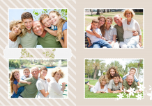 Fotokniha Společné chvíle, 20x30 cm