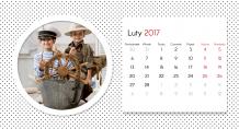 Kalendář, Sbírka vzpomínek, 22x10 cm