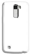Kryt na mobil, Prázdná šablona