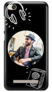 Kryt na mobil, Hudební inspirace