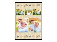 Plakát, Milovanému dědečkovi, 60x80 cm