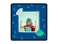 Plakát, Sladké okamžiky dítěte, 30x30 cm