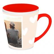 Hrnek latte, Romantické chvíle