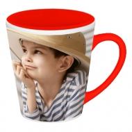 Hrnek latte, Váš projekt