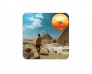 Přívěsek Egypt, 6x6 cm