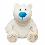 Plyšák Lední medvěd, Váš projekt Lední medvěd