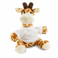 Plyšák Žirafa, Tvůj projekt Žirafa