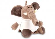 Plyšák Slon, Váš projekt Slon