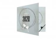 Fotopřání PF 2020, 14x14 cm