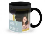 Kouzelný hrnek, Girl power