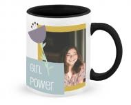 Hrnek, Girl power