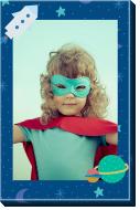 Obraz, Sladké okamžiky dítěte, 60x80 cm