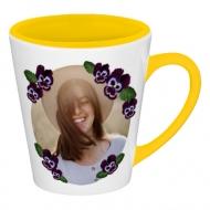 Hrnek latte, Macešky