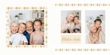 Fotokniha Pro milované prarodiče, 20x20 cm