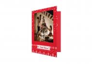 Fotopřání Veselé Vánoce , 10x15  cm