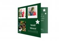 Fotopřání Insta Veselé Vánoce, 14x14 cm