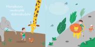 Fotokniha Personalizovaná pohádka pro dítě - kluk, 20x20 cm