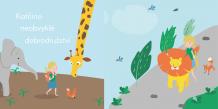 Fotokniha Personalizovaná pohádka pro dítě - holčička, 20x20 cm
