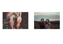 Fotokniha  Horizontální fotografie, 20x30 cm