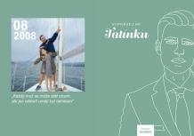 Fotokniha Vyprávěj mi - Tatínek, 20x30 cm