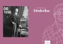 Fotokniha Vyprávěj mi - Dědeček, 20x30 cm