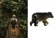 Fotokniha Adventure, 20x30 cm