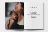 Měkká fotokniha Narození, 15x20 cm