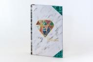Fotoalbum Diamant 300 fotografií , 22x32,5 cm