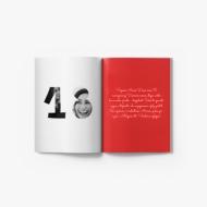 Měkká fotokniha K osmnáctinám , 15x20 cm