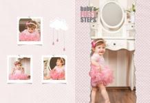 Fotokniha Princezniny nejkrásnější chvíle, 20x30 cm