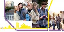 Fotokniha Prohlídka města, 20x20 cm