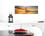 Panorama 15 x 27 cm lesk premium