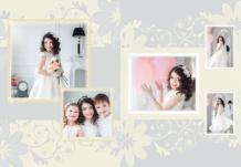 Fotokniha Slavnostní okamžiky, 20x30 cm