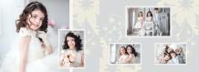 Fotokniha Slavnostní okamžiky, 30x20 cm