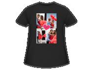 Tričko dětská, Láska